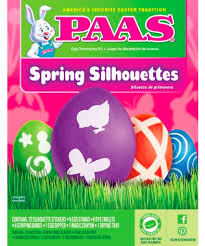 Decorating Easter Eggs Crayons by 78 Best Paas Egg Decorating Kits Images On Pinterest Egg