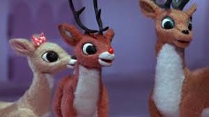 rudolph red nosed reindeer movie review