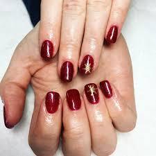 calgel nail technician in norwich nail salon miss calgel