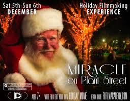 miracle on plant st 2015 florida film academy