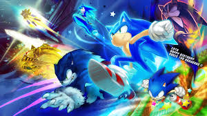 sonic the hedgehog wallpapers backgrounds wallpaper abyss