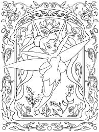 celebrate national coloring book disney style