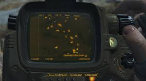 Space Junk Map Fallout 4 How To Get The Junk Jet The New Rock It Launcher