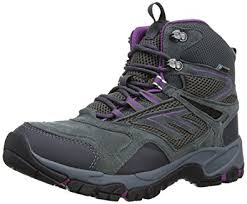 womens hiking boots uk hi tec altitude i waterproof s hiking boots amazon co uk