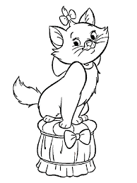 hello kitty coloring pages that you can print warrior cat free