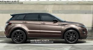 land rover evoque 2016 range rover evoque indonesia