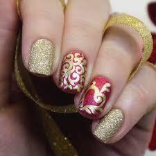 beautiful bridal nail art designs 2016 15 trendy mods com