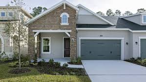 European Homes Quick Move In Homes Ponte Vedra Fl New Homes From Calatlantic