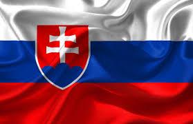 Slovak Flag 25 Years Of The Slovak Republic Slovakia Travel