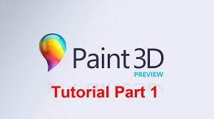 7 Best Painting Images On by Paint 3d Preview Tutorial Part 1 Youtube