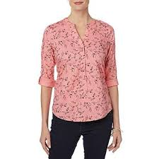 kmart blouses blouses basic editions s clothing kmart