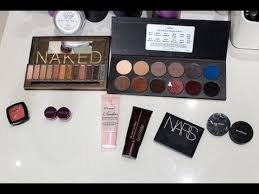 Affordable Makeup Sites Where I Buy Makeup Online Youtube