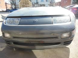 1991 nissan 300zx twin turbo jdm front clips jdm nissan 300zx twin turbo front clip vg30dett