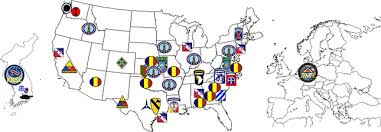 map us army bases what is the need for the us to so many bases abroad