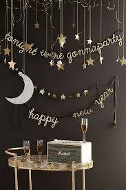 new year decoration glam party decor for a new year s