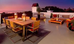 Atlanta Outdoor Furniture by Atlanta Outdoor Table Lamps Porch Southwestern With Wicker Patio