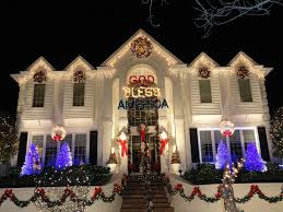 my favorite lexington holiday decorations private homes class