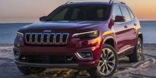 turbo jeep cherokee 2019 jeep cherokee limited awd suv for sale in paramus nj kd158411