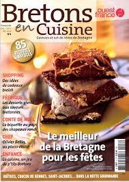 bretons en cuisine n 8 ouest