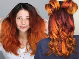red hair for over 50 50 copper hair color shades to swoon over fashionisers