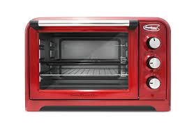 Small Red Kitchen Appliances - amazon com americana ero 2600r americana collection retro 6 slice