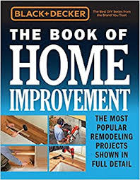 Most Popular Amazon Black U0026 Decker The Book Of Home Improvement The Most Popular