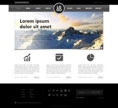 resume website template free best photos of website design templates free free web design free website design templates