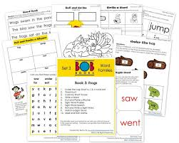 free bob book printables 3 books 3 4