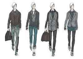 200 best men u0027s fashion sketches images on pinterest fashion