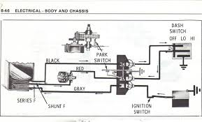 2008 Chevrolet Truck Wiring Diagram What Do The Terminals Go To On A 1970 Chevy Truck Wiper Motor