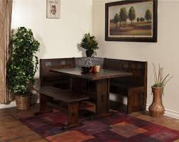 Kitchen Table Building Plans by Table Alluring Corner Kitchen Bench Seating Pleasing Corner