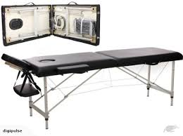 fold up massage table for sale portable massage table massage bed new on sale trade me