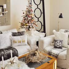 Moose Christmas Tree Skirt Home For The Holidays Blog Tour 2 Ladies U0026 A Chair Style U2014 2