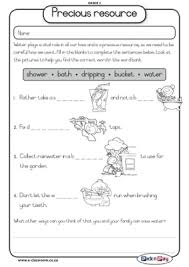 all worksheets free printable evs worksheets for class 2