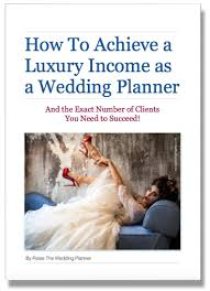how to become a wedding planner how to become a wedding planner rosie the wedding planner