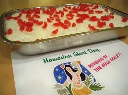 culinary types hawaiian wedding cake