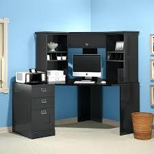 Modern Desk Hutch Corner Computer Desk With File Cabinet Awesome L Shaped Modern