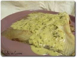 cuisine poisson facile les 25 meilleures idées de la catégorie poisson raie sur