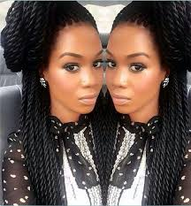 havana twist hairstyles havana twist braid it up pinterest havana hair style and