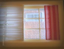 Curtain Tips by Three Easy Ideas For No Sew Window Treatments U2022 The Prairie Homestead