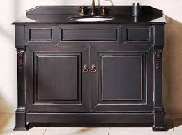 black bathroom cabinet ideas black bathroom vanity with sink nrc bathroom