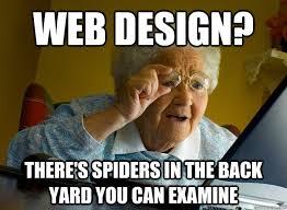 Meme Design - true story web design memes pinterest memes and meme