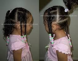 love your girls biracial curls hairspiration large box braids