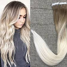 real hair extensions shine 14 in hair extensions remy human hair extensions