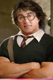 Rocky Meme - rocky potter and the order of the tiger harry potter know your meme