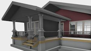 3d Home Architect Design Tutorial by Designing A House In Revit Architecture
