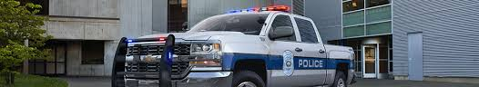 Blue Lights For Firefighters Chevy Silverado Emergency Lights And Equipment