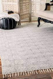 20 ways to area rugs contemporary