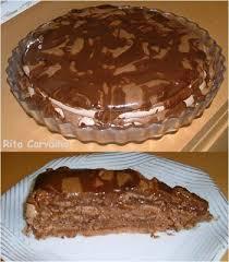 concorde cake receita petitchef