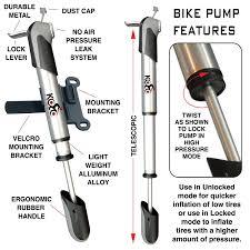 Mt Zefal Pump good mini pump for schrader valve bike forums